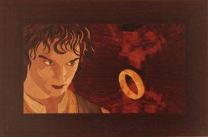 Herr der Ringe – Frodo