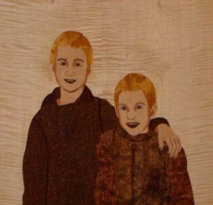 Lukas und Markus