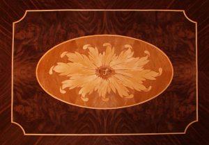Tisch Scherbaum